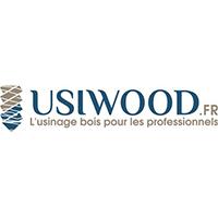 USIWOOD - L'usinage bois pour les professionnels